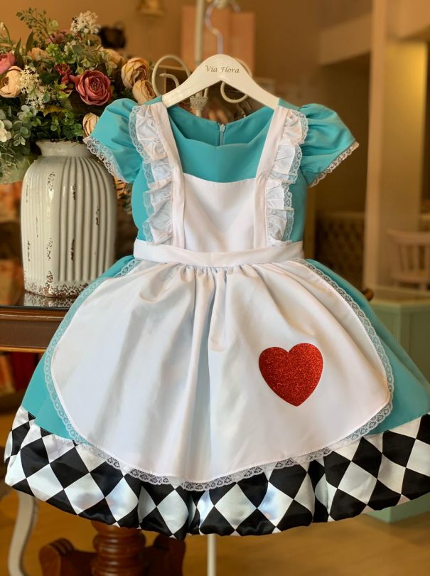 Vestido Dreams Alice