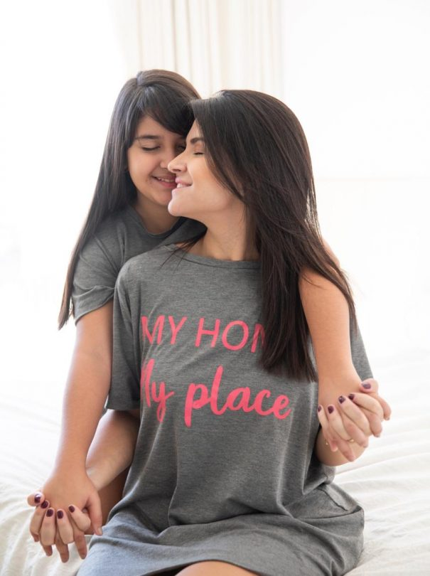 T-shirt – My Home My Place